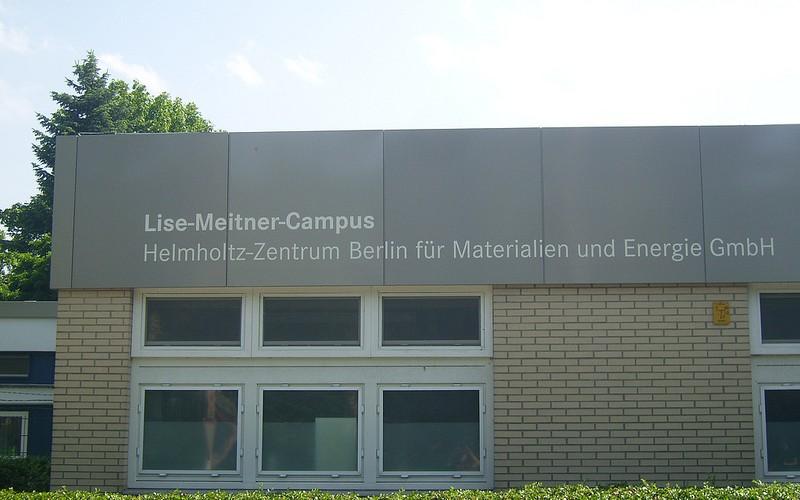 HZB - Forschungsreaktor in Berlin-Wannsee (Bild: Uwe Hiksch, CC BY-NC-SA 2.0)