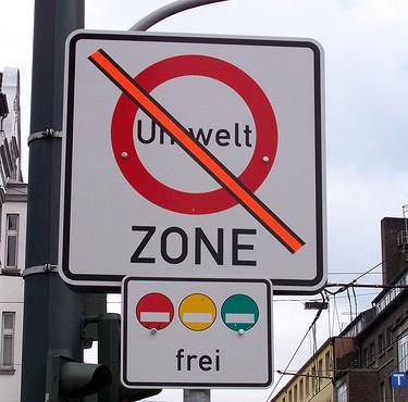 Schild von einer Umweltzone (Bild: Niels Paul, CC BY-NC-SA 2.0)