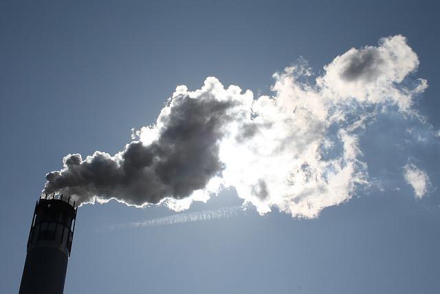 Berliner Luft gefährdet Gesundheit (Bild: Schrotti, CC BY-NC-SA 2.0)