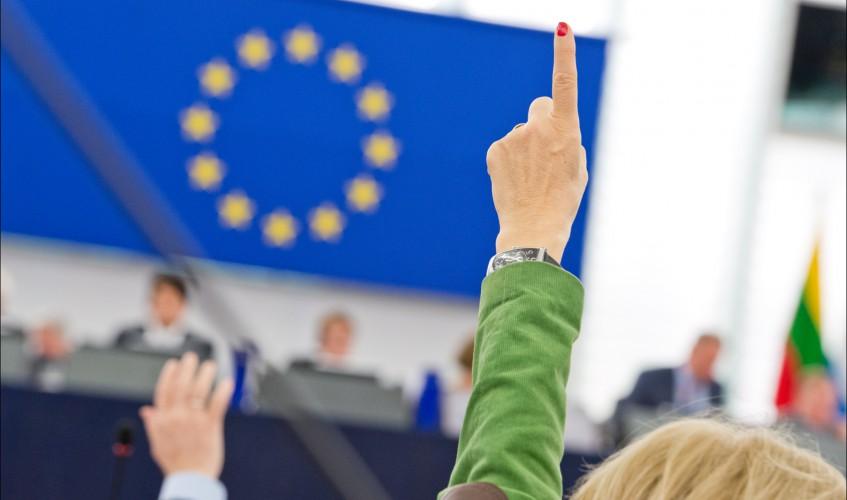Europa (European Parliament, CC BY-NC-ND 2.0)