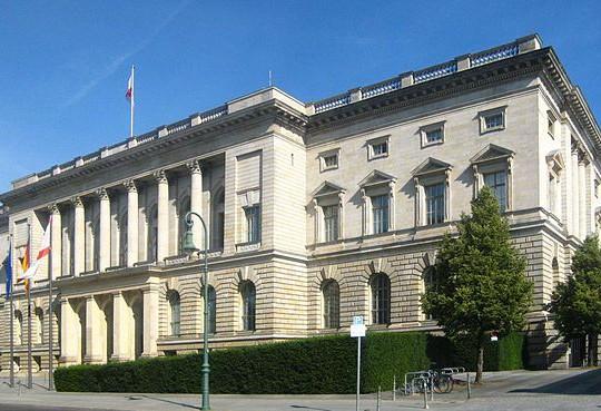 Abgeordnetenhaus von Berlin (Bild: Beek100, CC0)