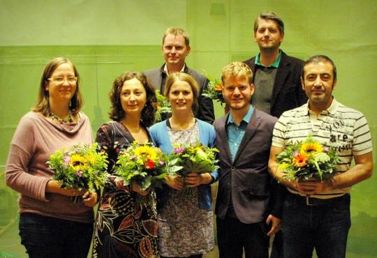 Gruppenfoto-der-Direktkandidatinnen-Grüne-Mitte-AGH-2016-Image-Sascha-Bachmann