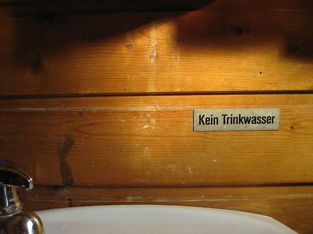 Trinkwasser gefährdet in Berlin (Bild: myhd, CC-BY-NC-ND-2.0)